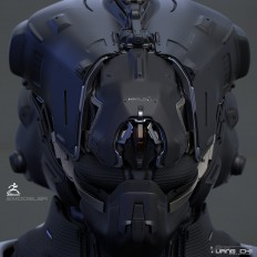 Creative Hard Surface Design with Zmodeler