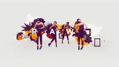 Raw for Web Designer Magazine