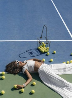 Fashion Photography by Susanne Spiel