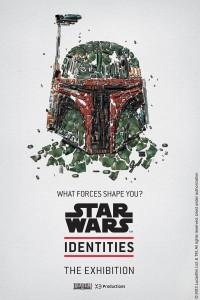 Star Wars Identities : trfling