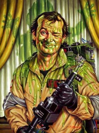 I've been slimed : trfling