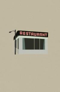 Seinfood Posters : trfling