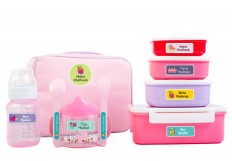 Nursery Stickers & Labels | Essmak
