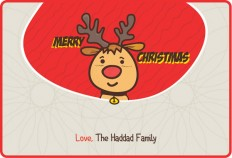 Personalised Christmas Gift Tags, Labels and Stickers – Essmak