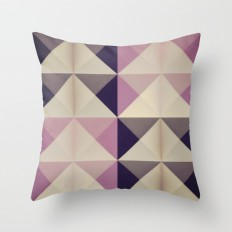 RAD III Throw Pillow by Metron | Society6