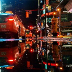 Amazing Reflection Photos Taken With A Nexus 5 - Smartphone Photography
