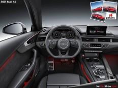 Audi S4 (2017) picture #14, 1280x960