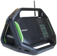New Hitachi 18V Bluetooth Radio Looks Awesome