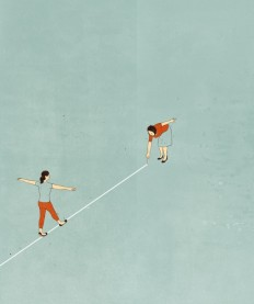 Alessandro Gottardo (you can do anything you set your mind on) on Inspirationde