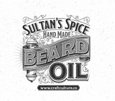 Sultan's spice on
