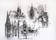 gothic architecture - Google Search