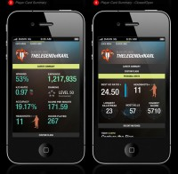 Call of Duty Elite - iPhone App