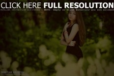 Girl nature portrait - 54ka [photo blog]