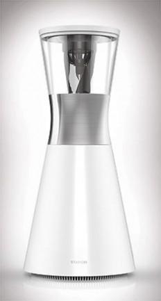 Dual Humidifier Air Purifier   Red Dot Design Award for Design Concepts   Industrial Design Inspiration   Pinterest