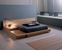 Fancy - Hiro Bed by Silenia