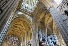 Cathedral ceiling | Photo