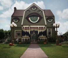 Pre-Halloween Conceptual Photos by Christine McConnell