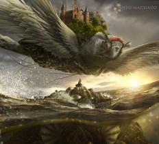 Dream Big 2 by Antoshines on DeviantArt