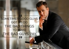 15 Kickass Comebacks By Harvey Specter That Prove He Is The Perfect Combo Of Swag & Smart