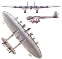 World's largest aircraft from 1930: Giant Russian K-7 flying fortress - Image 9 of 18