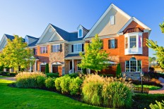 Park Place at Garden State Park | Luxury Condo and Townhome Community in Cherry Hill, NJ | Photo Gallery