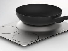 Level Induction Cooktop | Red Dot Design Award for Design Concepts | DESIGN • PRODUCT | Pinterest