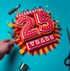 Typeverything.com Meadowhall 25 Years by Kyle... - Typeverything