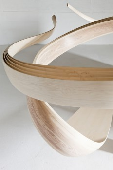 Magnus Celestii: Sculptural Desk by Joseph Walsh Studio | Inspiration Grid | Design Inspiration