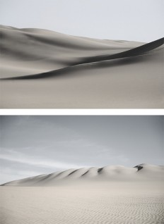 Dunas: Photo Series by Carlos Alberto Rodriguez | Inspiration Grid | Design Inspiration