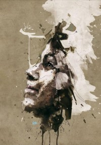 FYI Monday: Expressive Portrait Illustrations by Florian Nicolle