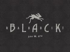 Büromarks - dribbblepopular: Black Rabbit...