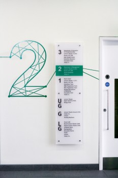 Imperial College London (Business School section) guides system design circles display design era network on Inspirationde
