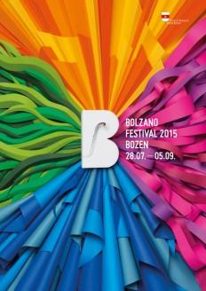 Bolzano Festival Bozen 2015 Bolzano Festival exhibition design on Inspirationde