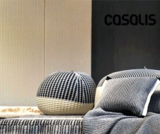 3D Textile With Good Acoustic Isolation - InteriorZine