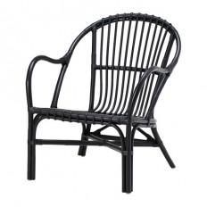 NIPPRIG 2015 Sessel - schwarz - IKEA