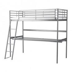 SVÄRTA Hochbettgestell - IKEA