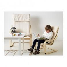 POÄNG Kindersessel - - IKEA