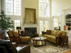 Furniture: How To Making Traditional Home Furniture Look Modern, Traditional Furniture Bedroom, Traditional Living Room Furniture ~ Garlandecor.com