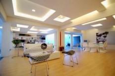 Interior: How To Prevent Leakage On Gypsum Board Ceiling, Gypsum Board Ceiling, Gypsum Board Ceiling Design Ideas ~ Garlandecor.com