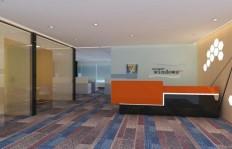 Office: Modern Office Floor Plan Design For Convenient Work Flow, Office Floor Designs, Modern Office Floor Design ~ Boardecoration.com