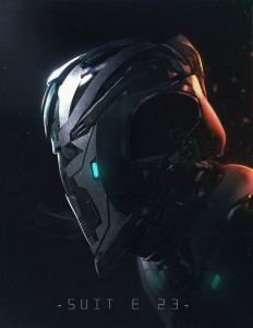 ArtStation - Tutorial helmet 2, Mathias Zam?cki