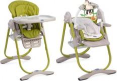 Jakie krzese?ko do karmienia dziecka kupi?? Sprawd? ranking i opinie na CoDlaDziecka.pl