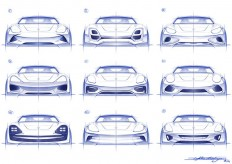Visual Sweetness | Automotive design | Pinterest | Dibujo, Porsche and Blog