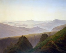 Friedrich,_Caspar_David_-_Morning_in_the_Mountains.jpg (1920×1529)