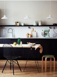 kitchen style | My home | Pinterest | Kuchnie