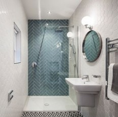 Gain de place : petite salle de bain sur Pinterest | Minis