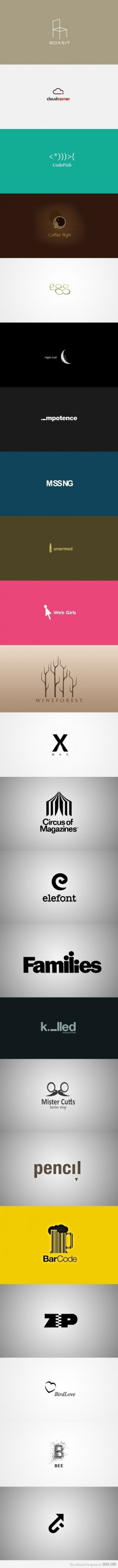 Logo inspiration | Logo, Logo Inspiration and Logo design
