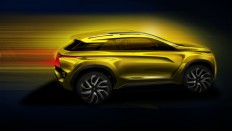 Mitsubishi to add new crossover to US lineup