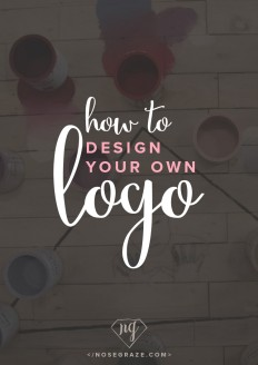 How to Design Your Own Logo on Inspirationde