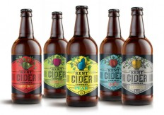 Kent Cider Company | Lovely Package